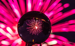 IMG_5980a (BB Photography Inc.) Tags: fireworks globe crystal ball new palestine indiana crystalball