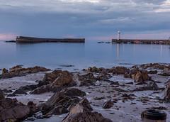 DSC_9146 (Daniel Matt .) Tags: sunset sunsetcolours longexposure lighthouse seascape seashore nikon landscape landscapephotography dawn goldenhour sunsetandsunrise