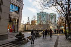 Arquitectura-Omotesando-Aoyama-58 (luisete) Tags: asia añonuevo japón kanto tokio japan omotesando aoyama arquitectura tokyo