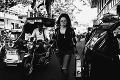 (Meljoe San Diego) Tags: meljoesandiego fuji fujifilm x100f streetphotography street streetlife candid monochrome philippines