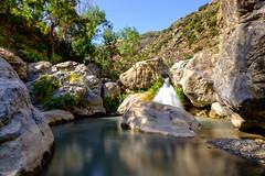 Fresh Air. (AnouarDZ) Tags: rivière river fujinonxf1024 xt1 fujifilm hoya nd1000 longexposure water algeria setif ouedelbared rocks roches xf1024mmf4rois