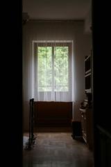 Księżówka, apartament św. Jana Pawła II (sypialnia)