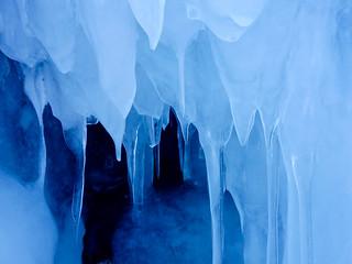 Frozen.....