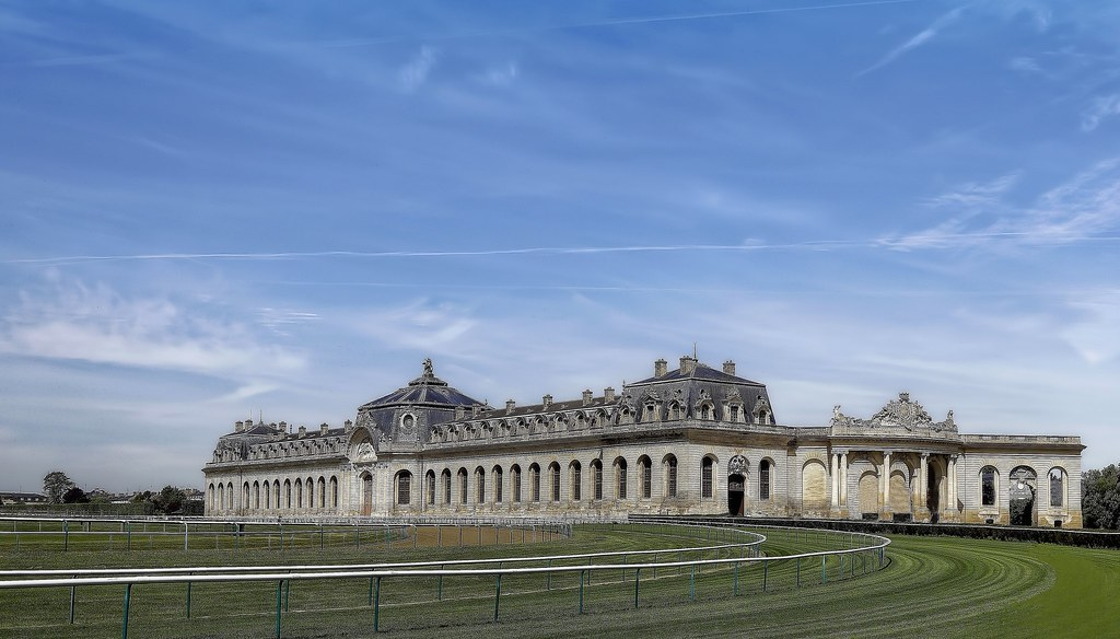 The world 39 s most recently posted photos of castle and - Architecte chantilly ...