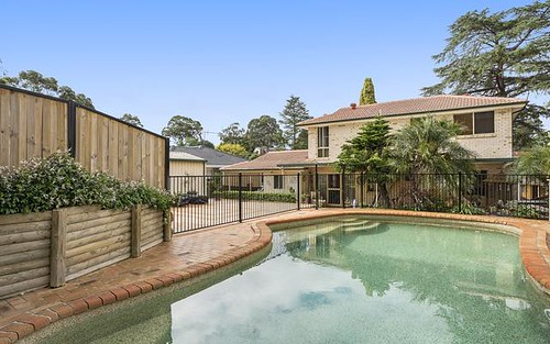 20 Russell Ave, Winston Hills NSW