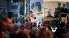 Amine (Alexandre LAVIGNE) Tags: louisengival pentaxk3 saintquentin smcpentaxda12850135mmsdm amine elyziks ambiance chanteur concert scène picardiehautsdefrance