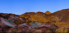 Pick your favorite (chrismacias06) Tags: california nationalpark deathvalleynationalpark highdynamicrange hdr panorama mountains mountain colorful artistpalette deathvalley sunset landscape f11 xf56mm 56mm xt2 fujifilm fuji