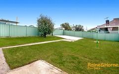 61 MIMOSA ROAD, Greenacre NSW