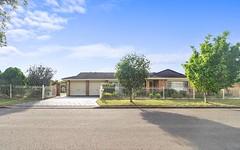 27 Doncaster Avenue, Casula NSW
