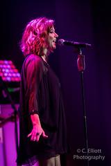 Martina McBride @ Fox Theatre (C Elliott Photos) Tags: martina mcbride country music fox tucson theatre