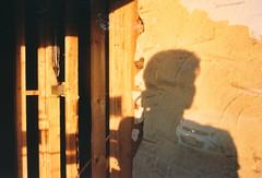 Kage (Jetcraftsofa) Tags: pentaxsp takumar3535 proplus200 35mm filmphotography availablelight kage shadows tanizaki
