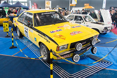 Opel Commodore GS/E (Perico001) Tags: autoshow autosalon motorshow messe carshow auto automobil automobile automobiles car pkw voiture vehicle véhicule wagen nikon df paris parijs duitsland germany deutschland allemange retroclassics stuttgart 2017 exhibition exposition expo verkehrausstellung automotive ausstellung oldtimer classic klassiker opel gm generalmotors rüsselsheim sport race racing autoracing competition competizione corsa commodore gse 1970 1971