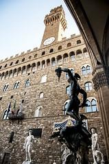 Torre di Arnolfo, Palazzo Vecchio, Firenze (ipomar47) Tags: palazzovecchio palacioviejo palace palacio firenza florencia italia pentax k20d torrediarnolfo torredearnolfo torre arnolfo piazzadellasignoria piazzasignoria