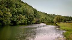 Quiet river (Unicorn.mod) Tags: 2017 nature colors summer river landsape plants forest manual manuallens samyang35mmf14asumc samyangmf35mmf14edasumcae myfocus