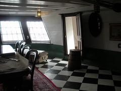 DSCN0560 (g0cqk) Tags: hartlepool ts240xz trincomalee royalnavy ledaclass frigate museum