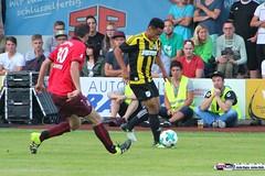 fb_14juli17_458 (bayernwelle) Tags: sb chiemgau svk sv kirchanschöring fussball fusball bayern bayernliga derby saison saisonstart feier landrat siegfried walch