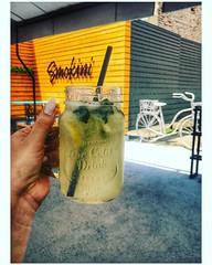 Свежест в чаша 🍭🍓🍥 (Smokini) Tags: smokini restaurant plovdiv ресторант пловдив vegetarian glutenfree vegan вегетариански веган