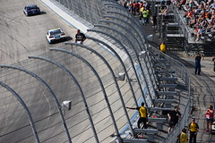 DSC_0465 (w3kn) Tags: nascar monster energy cup series dover speedway 2017 aaa 400 race fence climber