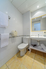 Hôtel LE GOLFE Cassis - salle de douche