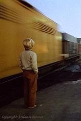 176-3-3969:  Fascination! (EBRG16) Tags: tgr tasmanianrailways devonport station