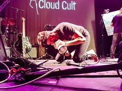 Cloud Cult (Listeral Mac) Tags: cloudcult indie folk chamberrock rock live music band concert craigminowa musichallofwilliamsburg williamsburg brooklyn ny newyork show fun weekend theseeker
