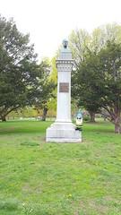 20170427_120922 (Capital District, New York) Tags: albany newyork capitaldistrict tourism gnome monuments washingtonpark