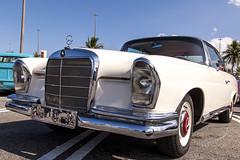 Mercedes2 (Rod.T28) Tags: carshow canon1dsmarkiii canon24105mmisl cars mercedes germancar vintagecars