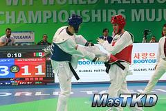 Campeonato Mundial de Taekwondo
