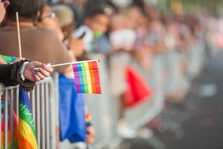 2017 St. Pete Pride Parade