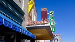 Broughton Street (jve3.com) Tags: savannah georgia scad street signs