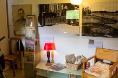 Igor museo, reading spot (visitsouthcoastfinland) Tags: visitsouthcoastfinland degerby igor museum museo finland suomi travel history indoor