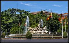 Paseando por Madrid (edomingo) Tags: edomingo panasonicluminxlx100 madrid cibeles