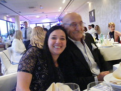 Zagreb Croatia - Wedding M & I June 2017 (sean and nina) Tags: wedding marriage ceremony couple vows together union wed celebration party meal dance happy people persons candid croatia hrvatska balkans croatian serb evening dress restaurant city centre summer june 2017 smile eat drink nina blue gold long dark hair brunette hand bag street pose posed posing shoes jewelry stunning beauty beautiful gorgeous woman female lady girl girlfriend fiancee wife married face legs arms skin neck throat tan tanned brown eyes road bride groom irish