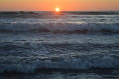 San Diego, CA (Unedited) (everettcarrico) Tags: missionbeach summer sunset shore waves california sandiego unitedstates pacificcoast pacificocean