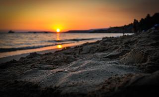 Summer-Sun-Sand!