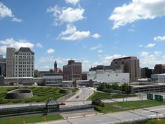 Albany, New York (markcbrennan) Tags: empirestateplaza albanynewyork