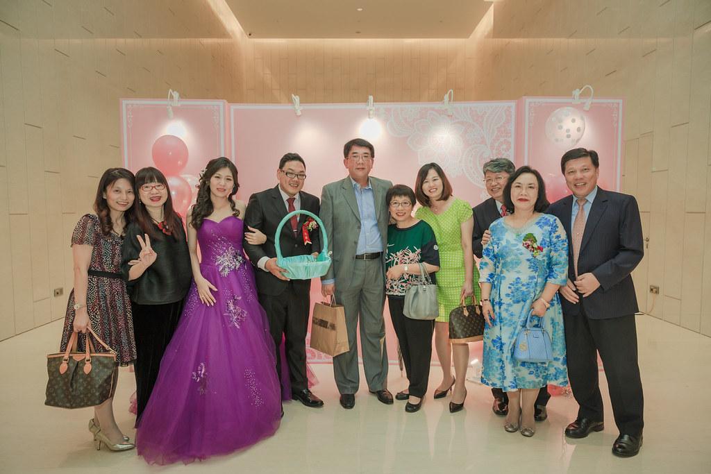 婚禮紀錄,揚威,佳蓉,儀式午宴,福華飯店-26