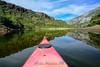 Fiume Cedrino in kayak (Luca.Manca Sassari) Tags: cedrino kayak nikn d810 nikkor 20mm f18 dorgali sport fiume