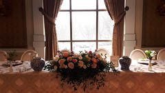 20170401_133345 (Flower 597) Tags: weddingflowers weddingflorist centerpiece weddingbouquet flower597 bridalbouquet weddingceremony floralcrown ceremonyarch boutonniere corsage torontoweddingflorist