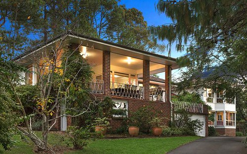 152 Old Castle Hill Road, Castle Hill NSW