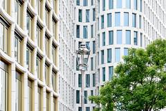 Berlin - Upper West (Pixelfinder Berlin) Tags: architektur bauwerk berlin city deutschland fenster gebäude germany haus lampe laterne ort stadt tele turm upperwest allemagne architecture latern town window windows