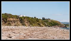 Castells Criccieth and Cefn (veggiesosage) Tags: wales beach aficionados gx20 criccieth tamronspaf90mmf28