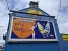 IMG_20170612_101036 (paddy75) Tags: ierland dublin camacclose emmetroad richmondpark stpatricksathleticfc voetbalstadion groundhopping orangina billboard