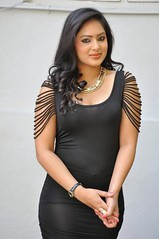 Indian Actress Nikesha Patel Hot Sexy Images Set-2 (79)