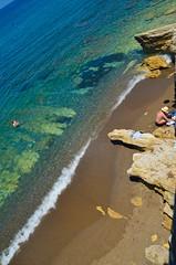 Sarandari Beach - Παραλία Σαραντάρι (11)