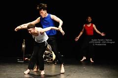 d'Ayelen Parolin  DSC_9444Mirabelwhite (Mirabelwhite) Tags: danse danseur piano coree argentine cdc avignon festivaldavignon nativos ayelenparolin lete davignon mirabelwhite