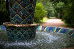 L1003113 (Rene_1985) Tags: leica m 9 p rangefinder messucher 50mm 095 noctilux asph mosaik brunnen fountain wasser water