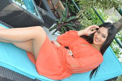 Indian Actress NIKESHA PATEL Hot Sexy Images Set-1 (98)