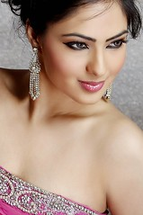 Indian Actress NIKESHA PATEL Hot Sexy Images Set-1 (85)