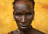 Portrait of a Hamer tribe woman with red ochre on the face, Omo valley, Turmi, Ethiopia (Eric Lafforgue) Tags: abyssinia africa african blackpeople clay closeup day developingcountry eastafrica ethiopia ethiopia0617050 ethiopianethnicity face female habits hair hairstyle hamar hamer headshot horizontal hornofafrica indigenousculture lookingatcamera makeup ochre oneadult onepersononly onewomanonly onlywomen outdoors portrait redochre southernethiopia tribal tribe truepeople turmi woman omovalley et